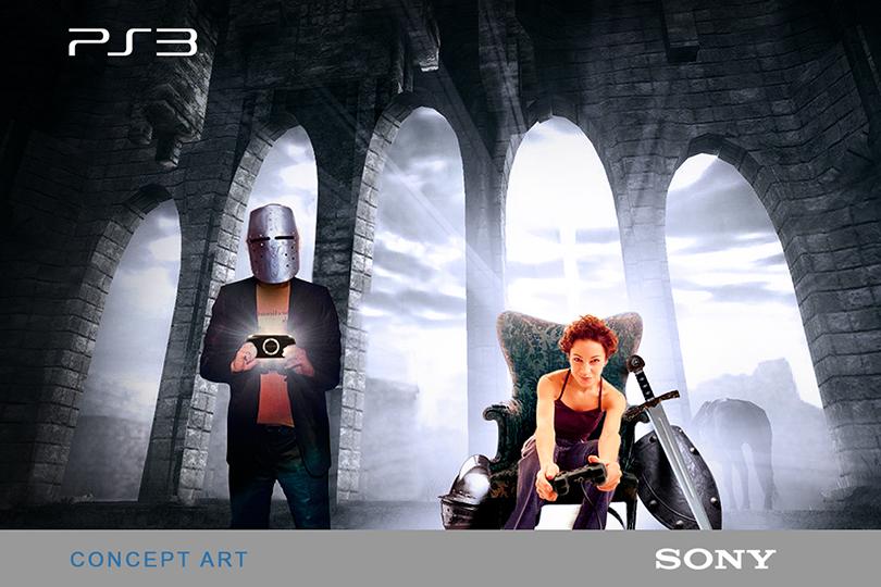 ConceptArt-SonyPS3Castle