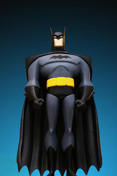 Batman-dusk