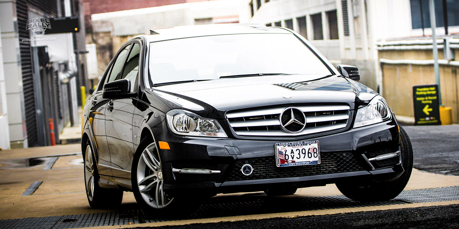 CRR-2012-Mercedes-C250-pose