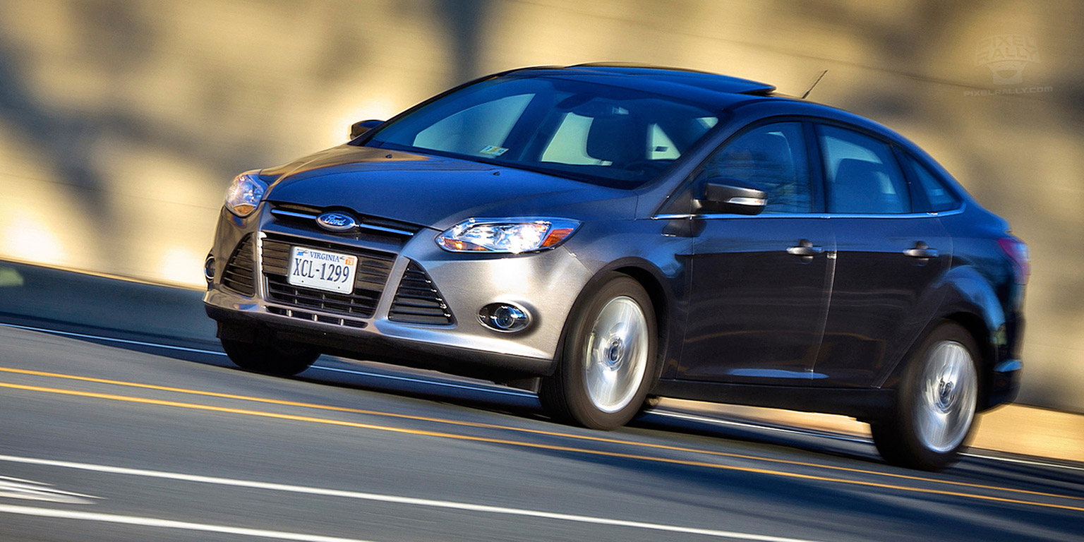 CRR-Ford-Focus-motion