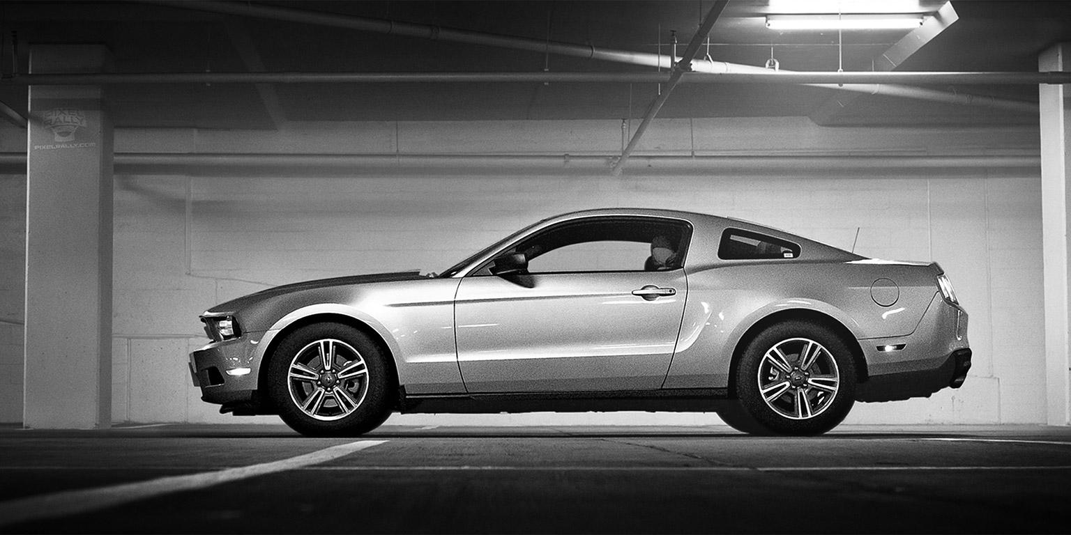 CRR-Mustang-garageprofile