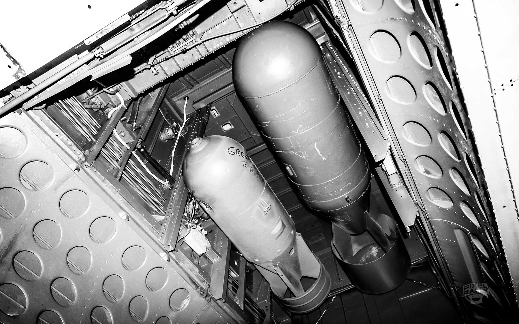 FL-WarbirdsMuseum-bomb-bay