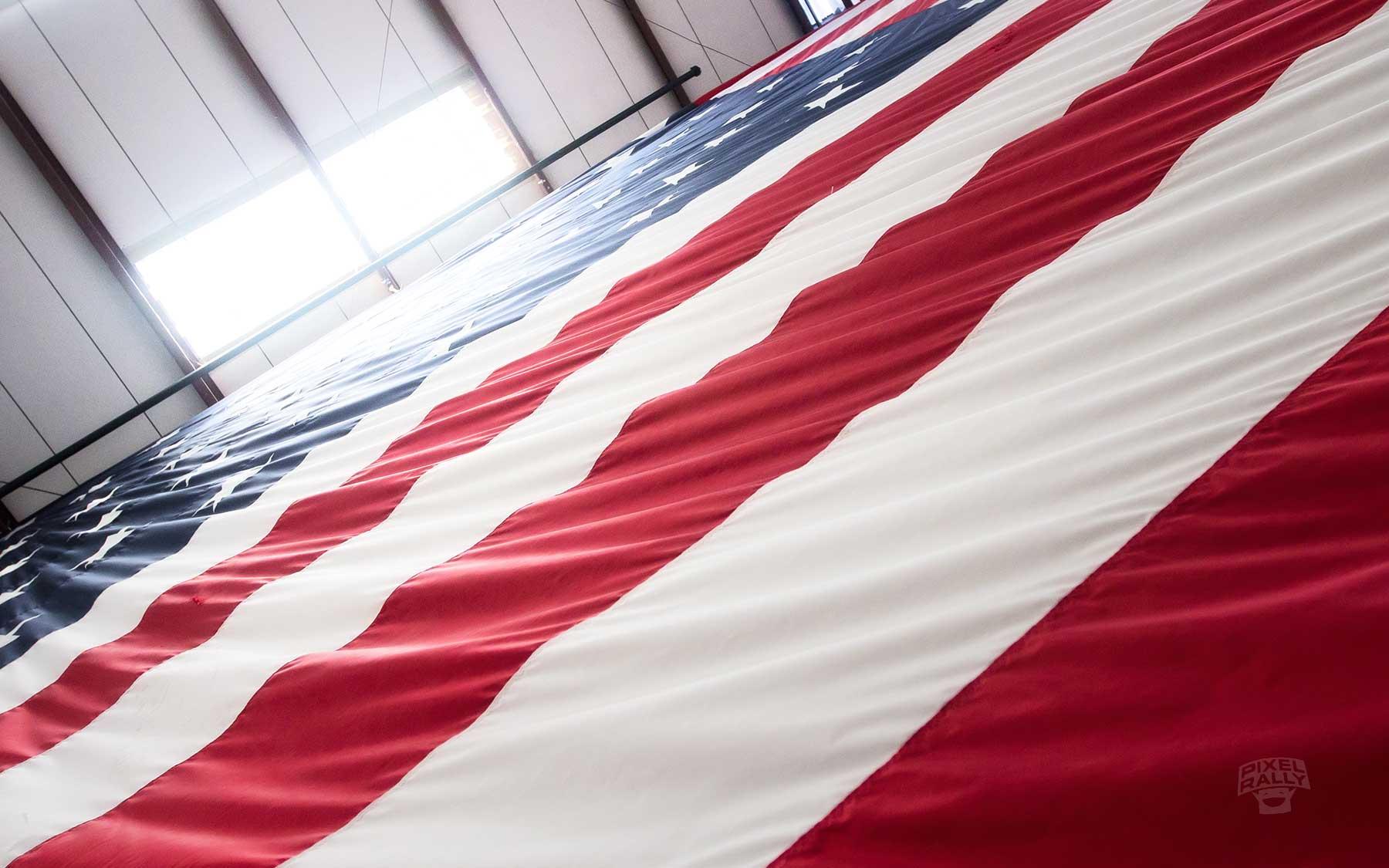 FL-WarbirdsMuseum-flag-upshot