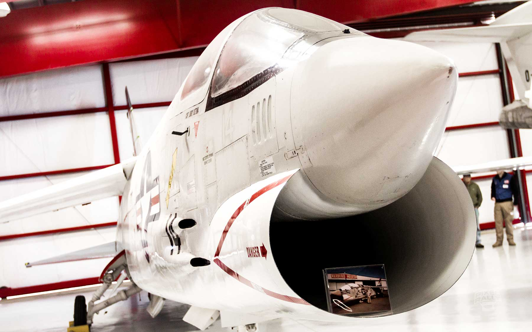 FL-WarbirdsMuseum-jet-mouth-angle
