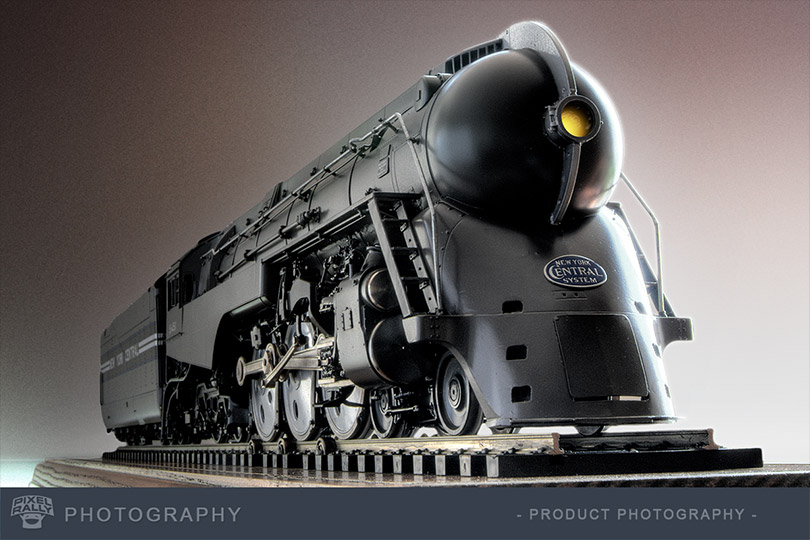 Photography-Products-model-train